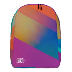 30th Anniversary Backpack - Multi