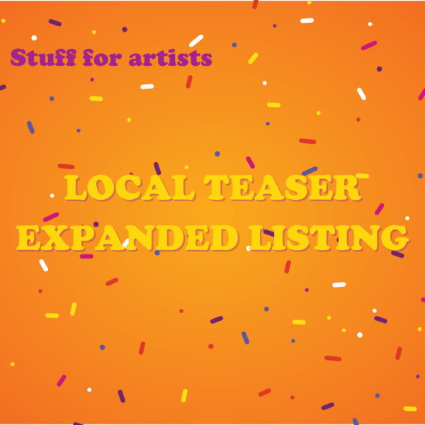 Local Teaser Expanded Listing